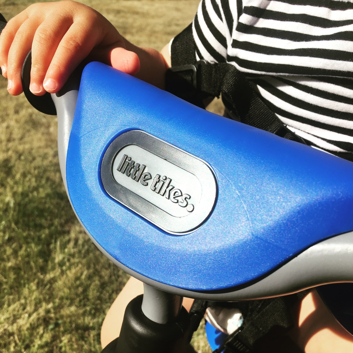 Little Tikes Trike Review